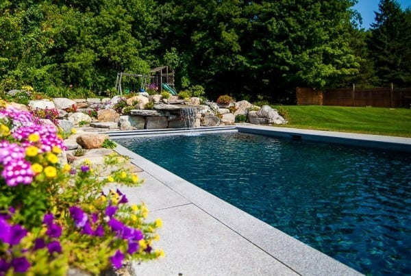 Hardscaping by Belknap Landscape Co.